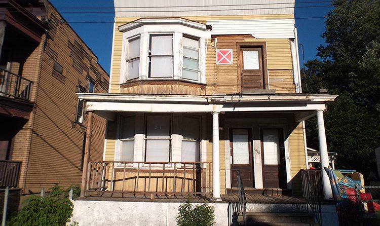 3036 Seventh Avenue - front